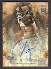 2014 Topps Inception Football Rookie Autographs Gallery, Guide 60
