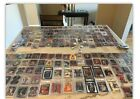 Entire Sports Card Collection - Over 2,500 Cards - Base, Rookies, Graded