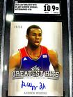 2015 Leaf Greatest Hits Basketball Cards 3