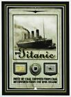 Titanic Trading Cards More Plentiful Than the Ship's Lifeboats 15