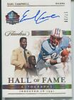 Pro Football Hall of Fame Offers Ultimate Autograph Set 12