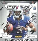 2013 Prizm Factory Sealed Football Hobby Box Le'Veon Bell RC ??