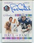 Pro Football Hall of Fame Offers Ultimate Autograph Set 20
