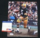 Paul Hornung Cards, Rookie Card and Autographed Memorabilia Guide 46