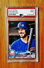 Impromptu Tweet to Kris Bryant Leads to Game-Used Bat and Other Acts of Kindness 13