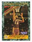 Wilt Chamberlain 1989 Kenner Starting Lineup LEGENDS COLLECTION Card - Lakers