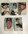 Brooks Robinson Baseball Cards: Rookie Cards Checklist and Autograph Buying Guide 10