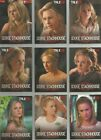 2011 Rittenhouse Archives True Blood Legends Series 1 Trading Cards 33