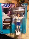 Hasbro Starting Lineup 2000 NHL Wayne Gretzky Edmonton Oilers WITH STANLEY CUP