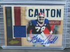 Pro Football Hall of Fame's Class of 2009 a Relative Bargain for Collectors 17