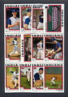 2004 Topps Traded & Rookies Baseball Cards 12