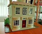 1:12th Dolls House Sid Cooke Coxwold Edwardian/Victorian Shop