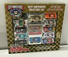 Nascar 50th Anniversary Racing Champions 1998 Set 1 12 Pack 164 Scale NEW RARE
