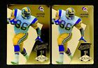 Jerome Bettis Cards, Rookie Cards and Autographed Memorabilia Guide 45