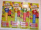 *Limited Edition*eBay Heart Pez Set from y.2000. *No Feet* Exclusive for eBay