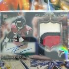 2009 Topps Platinum Football Product Review 11