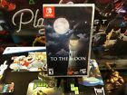 To the Moon Nintendo Switch Brand New Limited Run Games