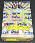 1994 Beavis And Butthead Inaugural Trading Card Box by Fleer Ultra - SEALED