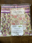 Hip Baby Quilt Pattern Kit 36x60 Kids Quilt 95 Yards Japanese Cat Themed
