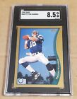 Peyton Manning Cards, Rookie Cards and Memorabilia Buying Guide 43