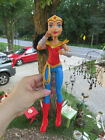 Wonder Woman Action Figures Guide and History 69