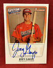 Comprehensive Guide to the Bowman AFLAC All-American Game Autographs 14