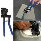 Hole Punch Sheet Metal Repair 2 in 1 Flanging and Punching 5mm Tools Edge Setter