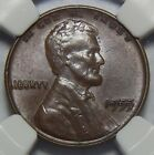 1955 DOUBLED DIE OBVERSE DDO NGC MS62BN LINCOLN WHEAT CENT