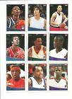 2009-10 Topps Basketball Partial Set 325 Cards Plus Checklists READ