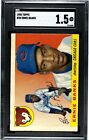 14 Ernie Banks Cards That Show His Love for Life and Baseball 25