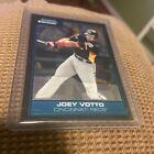 Joey Votto Rookie Cards and Autographed Memorabilia Guide 24