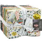 Songbook 30 Fat Quarter Bundle + 4 Fabric Panels by Fancy That for Moda Fabrics