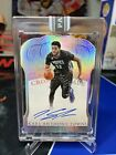 2015-16 Panini Crown Royale Karl-Anthony Towns Rookie On-Card Auto 1 1 Black Box