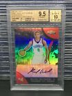 2007-08 Finest Russell Westbrook Refractor Rookie Auto Autograph BGS 9.5 10 BN