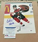 Eric Lindros Cards, Rookie Cards and Autographed Memorabilia Guide 63
