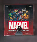 2012 Rittenhouse Marvel Greatest Heroes Trading Cards 7