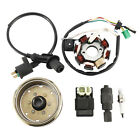 Novelbee Starter Ignition repair kit for GY6 Scooter Moped ATV 50cc 80cc