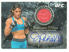 2014 Topps UFC Bloodlines Trading Cards 19