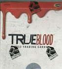 True Blood Archives 1 (One) Factory Sealed Trading Card Box