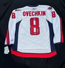 Alexander Ovechkin Card and Memorabilia Buying Guide 69