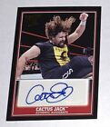 2013 Topps WWE Autographs Visual Guide 30