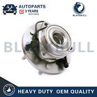 For 06 09 Hummer H3 w ABS New Front Driver or Passenger Wheel Bearing Hub