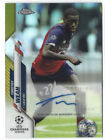2019-20 Topps Chrome UEFA Champions League Soccer Cards 25