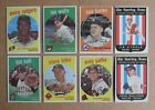 1959 Topps Football Cards 9