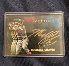 2020 Topps Inception Baseball Cards 45