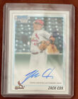 St. Louis Cardinals Baseball Card Guide - 2011 Prospects Edition 35