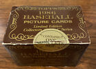 1986 Topps Traded TIFFANY- Complete Factory Sealed Set- Bonds Canseco Jackson RC