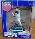 1997 Starting Lineup Stadium Stars Cooperstown Collection Mickey Mantle Yankees