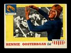 1955 Topps All-American Football Cards 2