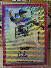 2020 Leaf Metal Perfect Game All-American Classic Baseball Cards - Checklist Added 20